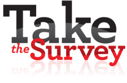 Improve your experience on our social media, Take our short survey