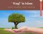 The status of Endowment – Waqf inIslam
