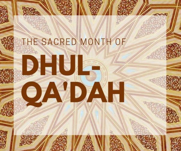 Dhul Qa'dah